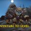 Ключ активации World of Warcraft: Legion