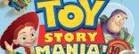 Купить Disney Pixar Toy Story Mania!