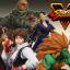Скриншот из игры Street Fighter V: Arcade Edition