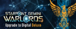 Купить Starpoint Gemini Warlords - Upgrade to Digital Deluxe