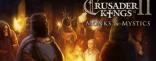 Купить Crusader Kings II: Monks & Mystics. Дополнение