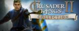 Купить Crusader Kings II: DLC Collection