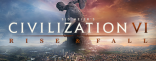 Купить Sid Meier's Civilization VI: Rise and Fall