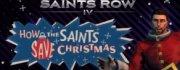 Saints Row IV How the Saints Save Christmas DLC