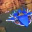 Код активации Sonic & All-Stars Racing Transformed - 4 Pack