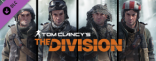 Купить Tom Clancy's The Division - Military Outfit Pack. Дополнение