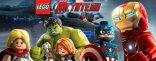 Купить LEGO Marvel Avengers