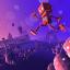Скриншот из игры Grow Up