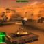 Игра Desert Thunder