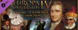 Купить Europa Universalis IV: Ultimate E-book Pack