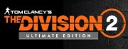TOM CLANCY'S THE DIVISION 2 (Pre-order) - ULTIMATE EDITION