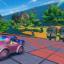 Ключ активации Sonic & All-Stars Racing Transformed - 4 Pack