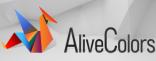 Купить AliveColors Home