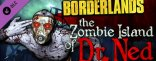 Купить Borderlands: The Zombie Island of Dr. Ned