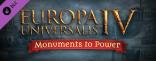 Купить Europa Universalis IV: Monuments to Power Pack