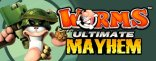 Купить Worms Ultimate Mayhem - Deluxe Edition