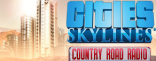 Купить Cities: Skylines - Country Road Radio