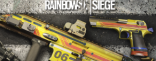 Купить Tom Clancy's Rainbow Six: Осада. Гонщик Navy SEALS. Дополнение