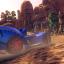 Код активации Sonic & All-Stars Racing Transformed