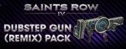 Saints Row IV Dubstep Gun Remix Pack DLC