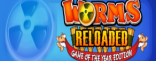 Купить Worms Reloaded - Game Of The Year