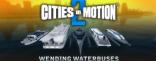 Купить Cities in Motion 2: Wending Waterbuses