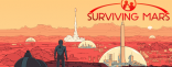 Купить Surviving Mars - First Colony