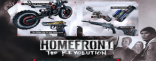 Купить Homefront: The Revolution - The Revolutionary Spirit Pack