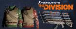 Купить Tom Clancy's The Division -  Let It Snow Pack. Дополнение