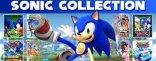 Купить Sonic Games Collection