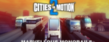 Купить Cities in Motion 2: Marvellous Monorails