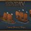 Игра Europa Universalis IV: Mandate of Heaven -Content Pack