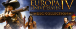 Купить Europa Universalis IV: DLC Collection
