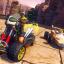 Скриншот из игры Sonic & All-Stars Racing Transformed
