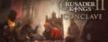 Купить Crusader Kings II: Conclave - Expansion. Дополение