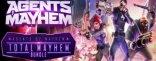 Купить Agents of Mayhem - Total Mayhem Bundle