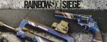 Купить Tom Clancy's Rainbow Six: Осада. Набор Гонщик 23. Дополнение