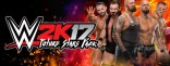 Купить WWE 2K17 - Future Stars Pack