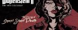 Купить Wolfenstein II: The Diaries of Agent Silent Death (DLC 2)