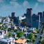 Cities: Skylines - Deluxe Upgrade Pack для PC