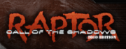 Raptor: Call of the Shadow - 2010 Edition