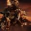 Скриншот из игры Warhammer 40000: Dawn of War III