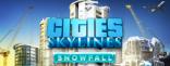 Купить Cities: Skylines - Snowfall