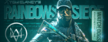 "Купить Tom Clancy's Rainbow Six: Осада. Комплект Ash ""Watch_Dogs"". Дополнение"