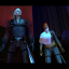 Скриншот из игры Devil May Cry HD Collection