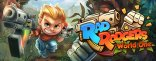 Купить Rad Rodgers: World One