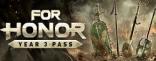 Купить For Honor Year 3 Pass