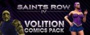 Saints Row IV Volition Comics Pack DLC