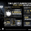 Ключ активации Tom Clancy's Rainbow Six: Осада Year 3 Pass