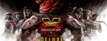 Купить Street Fighter V: Arcade Edition Deluxe